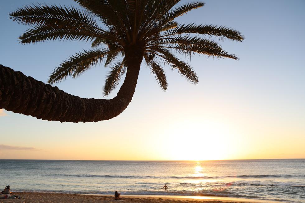 Sunset Beach, North Shore
