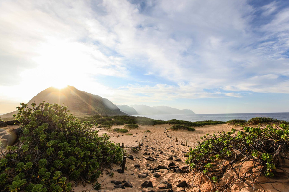 Western Oahu