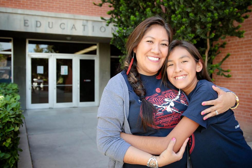 Dr Amanda Tachine and daughter.jpg