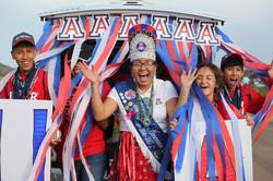 Fun Times at the Navajo Nation Fair