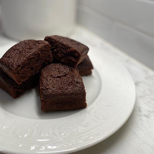 Keto Brownies (6)
