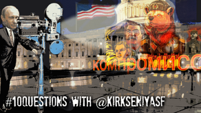 #10Questions with Russian Journalist & Disinformation Expert Kseniya Kirillova
