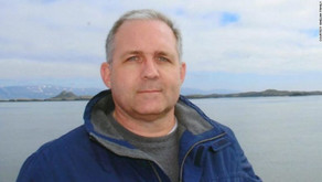 CIA Veterans Say Russian Hostage Paul Whelan Could Not Be A Spy
