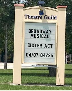 Sister Act 4