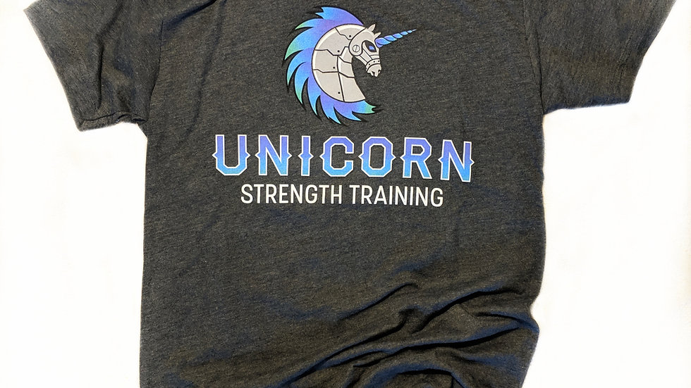 Original Unicorn Logo Tee