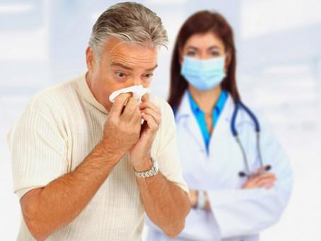 """บริโภค""""หอมแดง""""ช่วยผู้สูงวัย บรรเทาอาการหวัดหนีปอดบวม"""