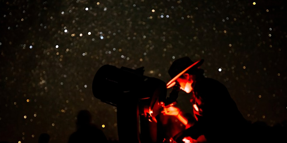 Star Gazing on Grand Mesa