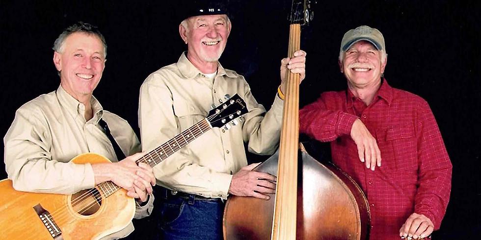 Metamoocil Mountain Boys in Concert!