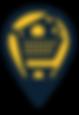 the shopping icon