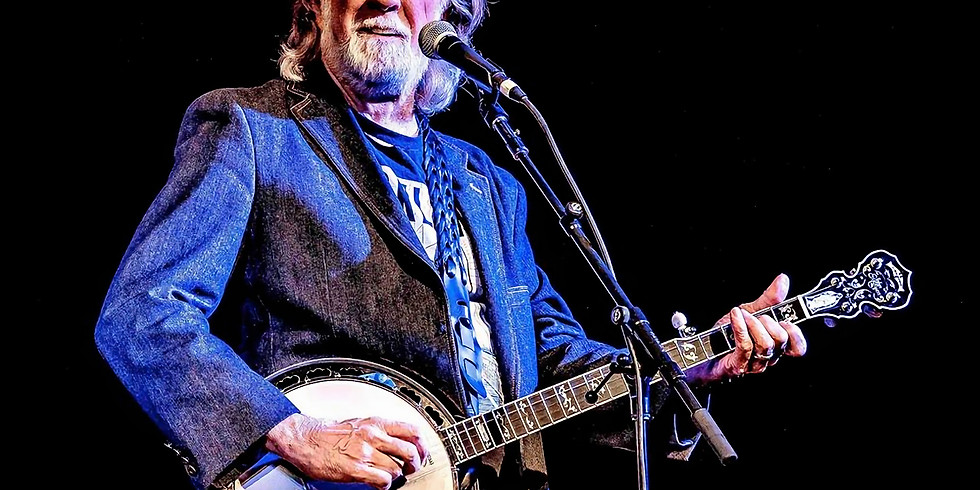 John McEuen in Concert! With John Cable and others