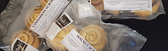 BAKE @ HOME™ Frozen Pastries