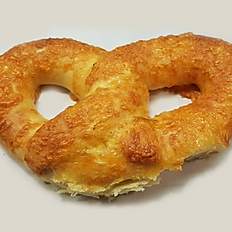 Vienna Pretzel (cheese)
