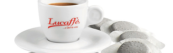 LUCAFFÉ COFFEES