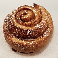 Cinnamon Scroll