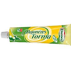 """Majonézes Torma"" - Horseradish & Mayo paste 160g tube"