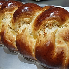 Large Braided Kalács (plain)
