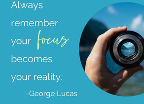 Where's Your Focus?