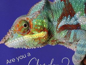 Are You a Chameleon?