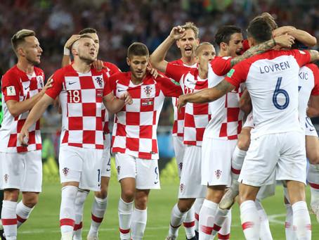 A Croácia da Copa
