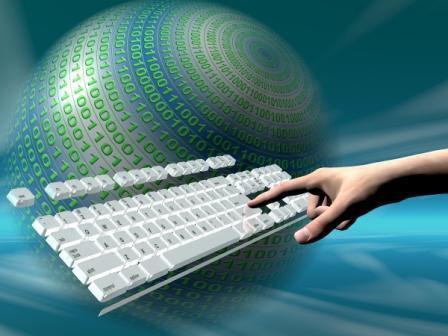 Conectadas à internet
