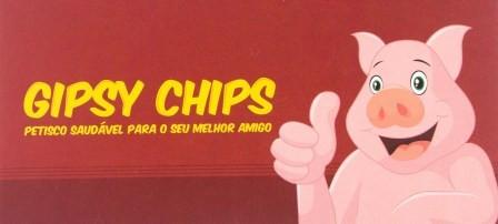 Petiscos de carne suína – Gipsy Chips