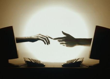 Amigos virtuais
