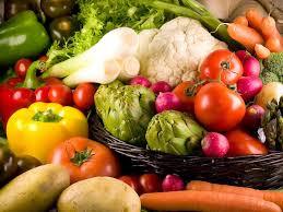 Alimentos duráveis e saudáveis