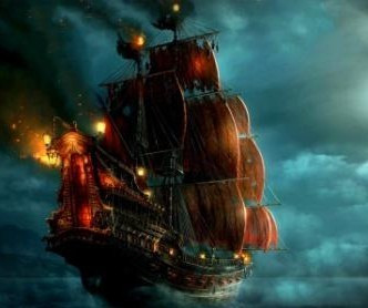 Piratas do Séc.XXI