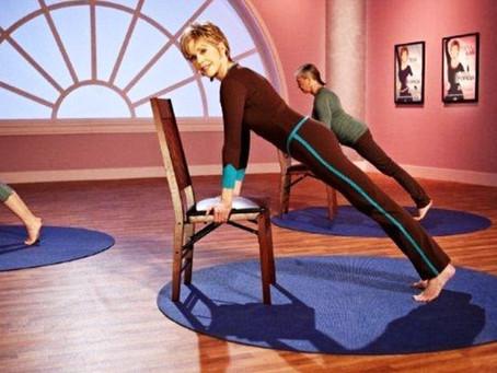 Fitness 60