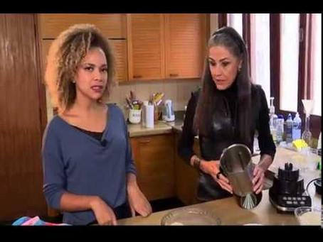 Inédito e Imperdível: MacGyver mostra os segredos do arroz cru na limpeza da casa!