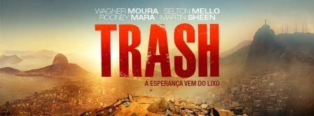 """""""Trash – a esperança vem do lixo"""""""