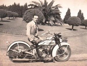 Harley 1931