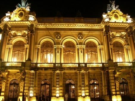Ópera Brasileira para as salas de cinema!