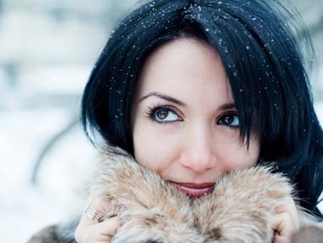 Cuidados básicos no Inverno