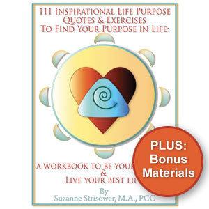 111 Inspirational Life Purpose + Bonus