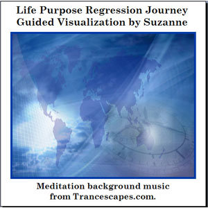 Life Purpose Regression Journey