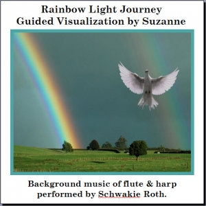 A Rainbow Light Journey