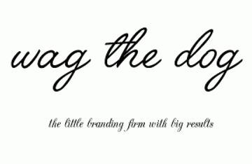Wag the Dog Brand Firm San Diego Public Relations, Social Media Marketing and Brand Experts