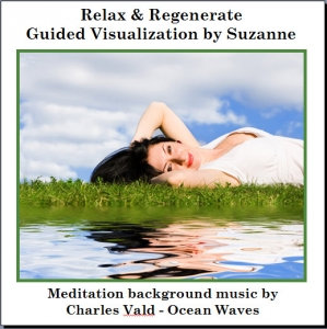 Relax and Regenerate