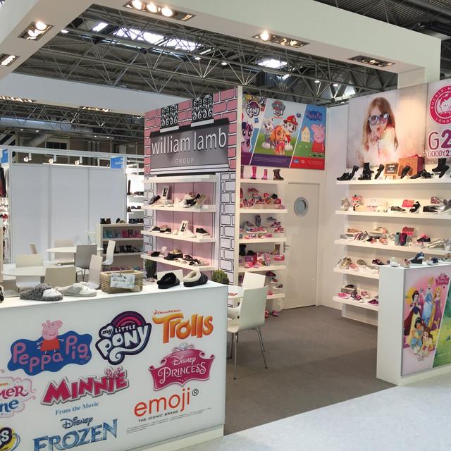 William Lamb Footwear (United Kingdom)