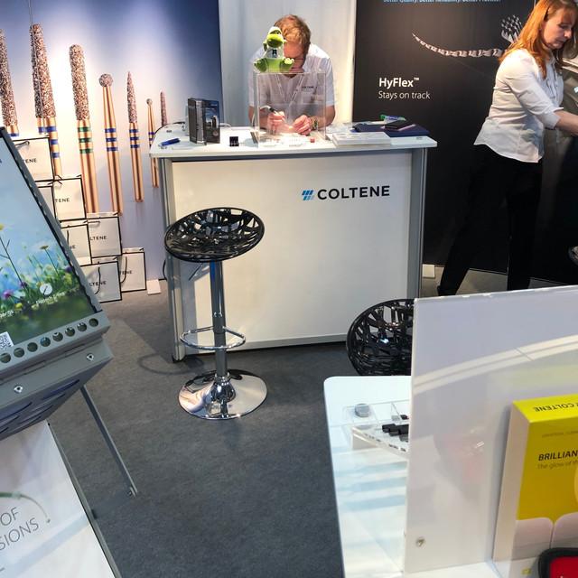 Coltene Dentistry (Switzerland)