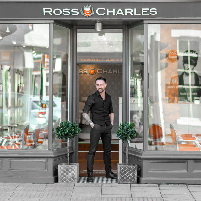 Ross Charles Salon