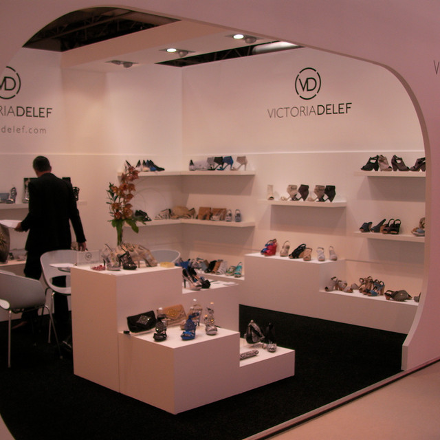 Victoria Delef Footwear (Spain)