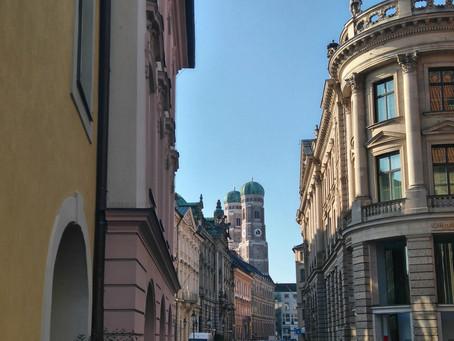 Lektüretipps für Münchner und Neu-Münchner