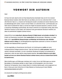 Verbessere dein Deutsch jetzt!