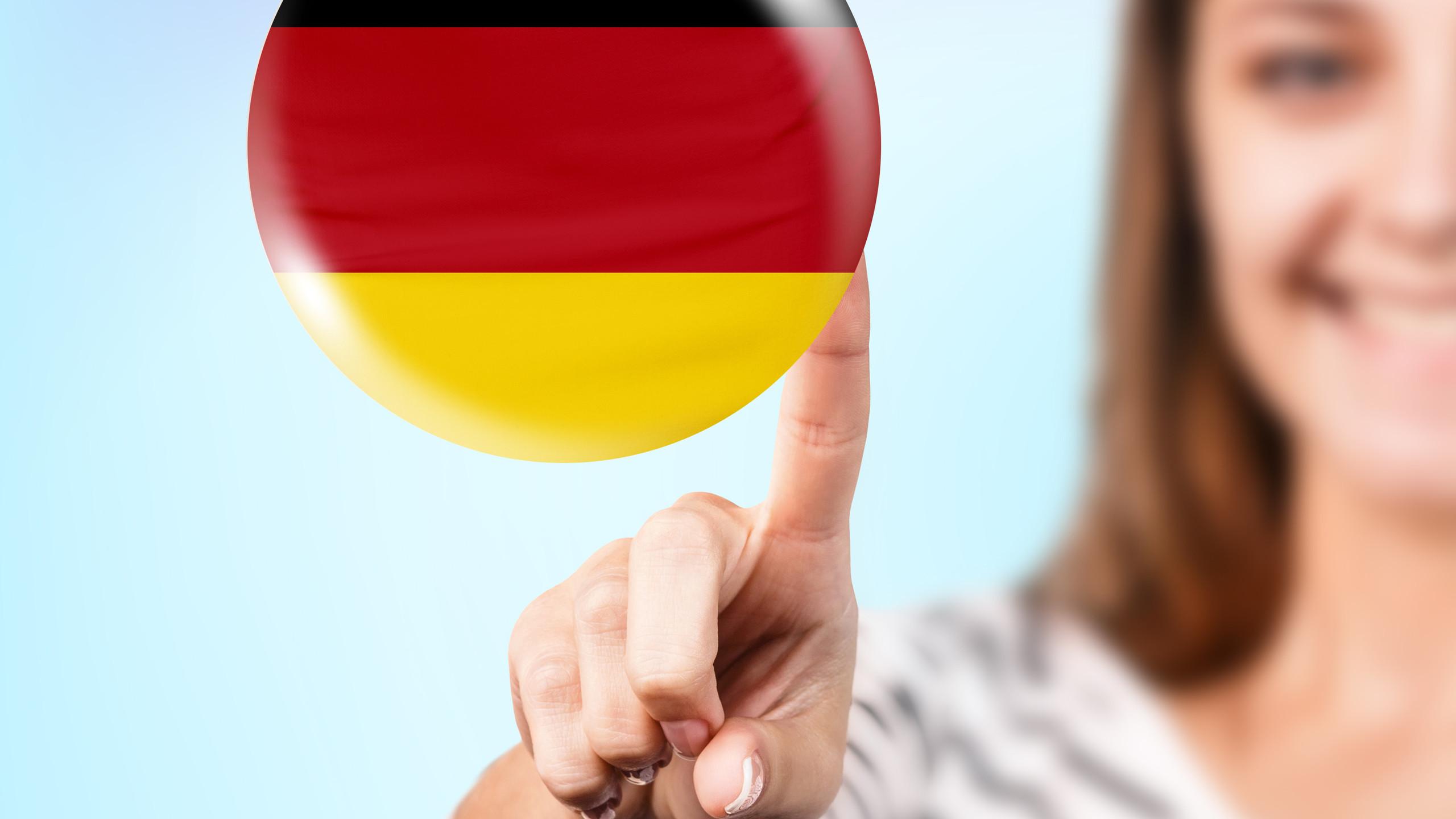 Deutsch B1-C2