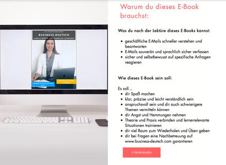 Business-Deutsch: E-Mails besser und schneller schreiben