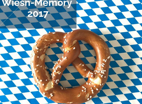 Oktoberfest 2017: Dein Wiesn-Memory - die wichtigsten Begriffe spielerisch lernen