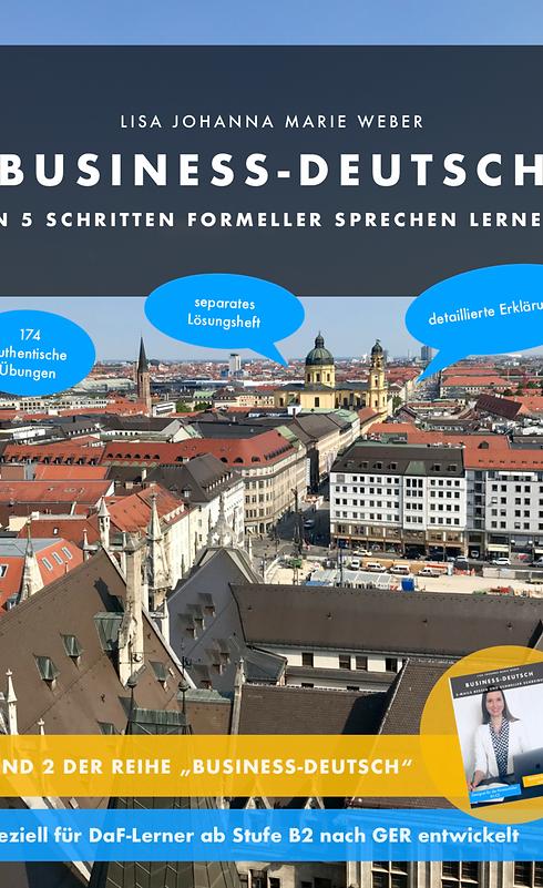 Business-Deutsch: In 5 Schritten formeller sprechen lernen