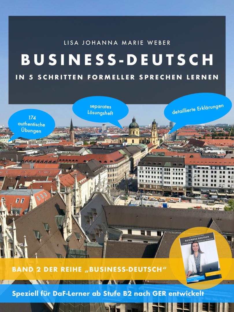 Business-Deutsch Band 2